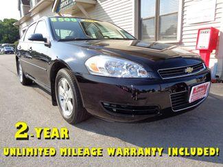 2008 Chevrolet Impala LT in Brockport NY, 14420