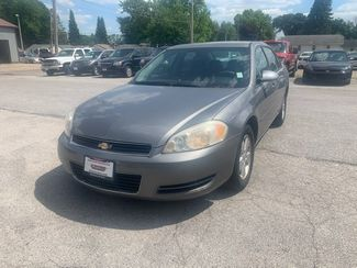 2008 Chevrolet Impala LT in Coal Valley, IL 61240