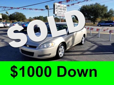 2008 Chevrolet Impala LS in Columbia, SC