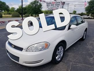 2008 Chevrolet Impala in Columbia, SC
