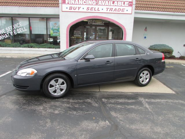 2008 Chevrolet Impala LT *SOLD