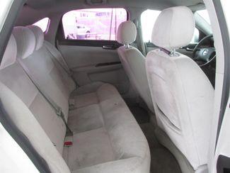 2008 Chevrolet Impala LS Gardena, California 12