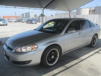 2008 Chevrolet Impala SS Gardena, California