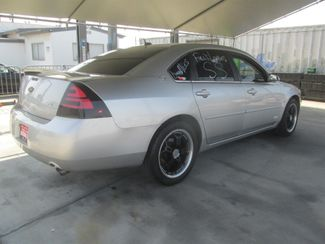 2008 Chevrolet Impala SS Gardena, California 2