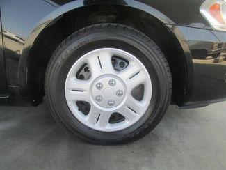 2008 Chevrolet Impala LS Gardena, California 14