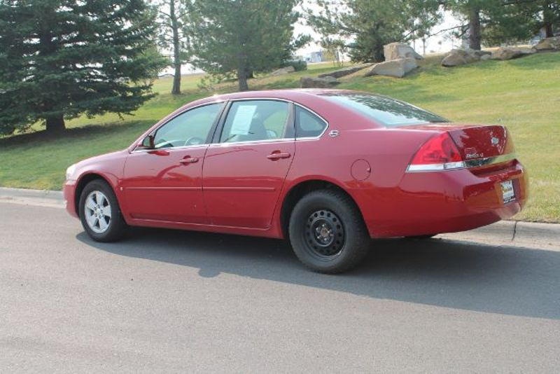 2008 Chevrolet Impala LT  city MT  Bleskin Motor Company   in Great Falls, MT