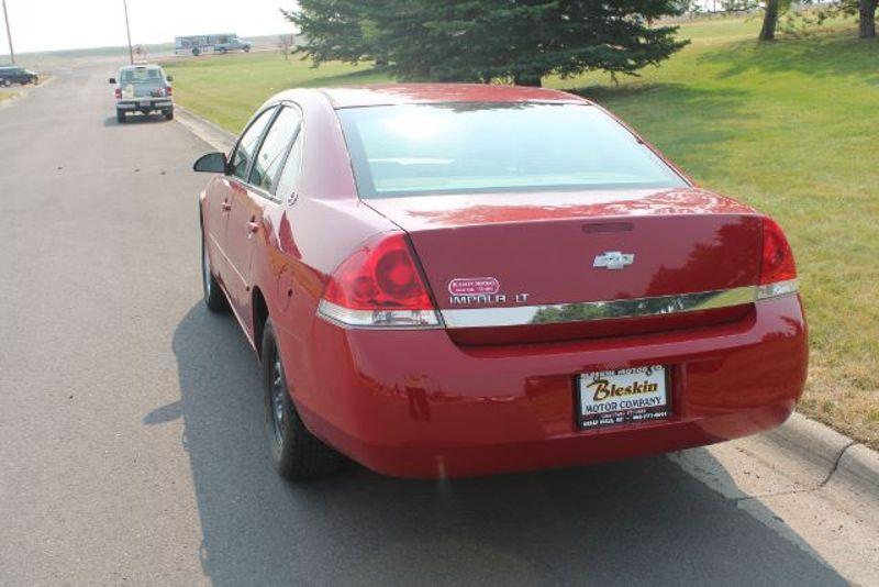 2008 Chevrolet Impala LT  city MT  Bleskin Motor Company   in Great Falls, MT