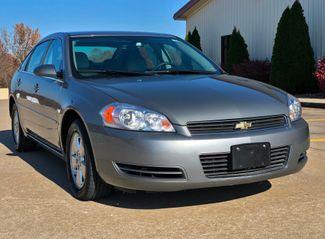 2008 Chevrolet Impala LT in Jackson, MO 63755