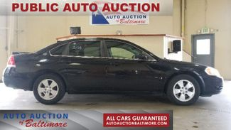 2008 Chevrolet Impala LT | JOPPA, MD | Auto Auction of Baltimore  in Joppa MD