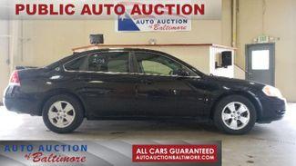 2008 Chevrolet Impala LT | JOPPA, MD | Auto Auction of Baltimore  in Joppa MD