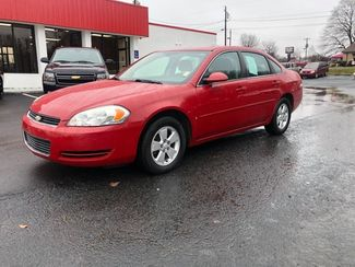 2008 Chevrolet Impala LT in Kannapolis, NC 28083