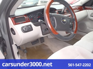 2008 Chevrolet Impala LS Lake Worth , Florida 4