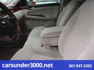 2008 Chevrolet Impala LS Lake Worth , Florida 5