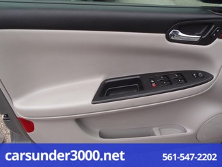 2008 Chevrolet Impala LS Lake Worth , Florida 7