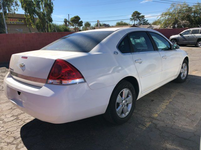 2008 Chevrolet Impala LS CAR PROS AUTO CENTER (702) 405-9905 Las Vegas, Nevada 3