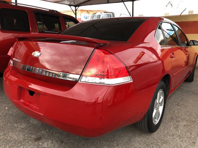 2008 Chevrolet Impala LT CAR PROS AUTO CENTER (702) 405-9905 Las Vegas, Nevada 3