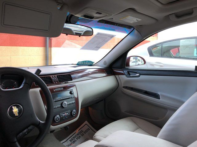 2008 Chevrolet Impala LT CAR PROS AUTO CENTER (702) 405-9905 Las Vegas, Nevada 5
