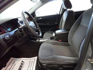2008 Chevrolet Impala LS Lincoln, Nebraska 4