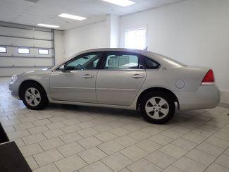 2008 Chevrolet Impala LT Lincoln, Nebraska 1