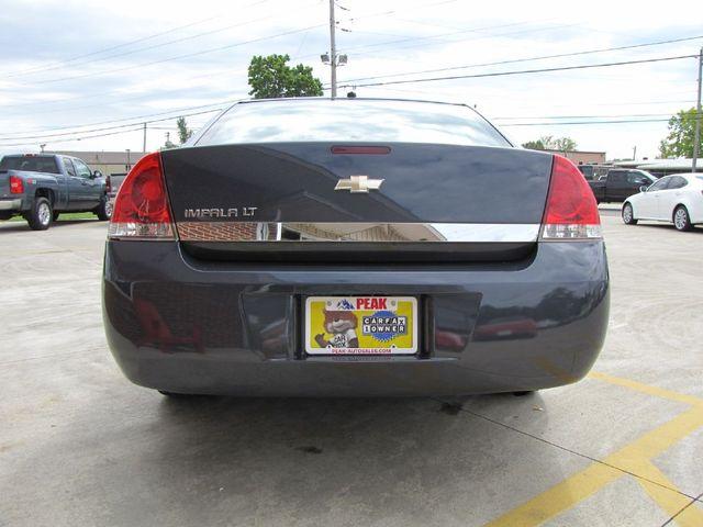 2008 Chevrolet Impala LT in Medina OHIO, 44256