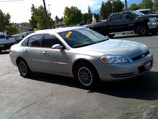 2008 Chevrolet Impala LT  city Montana  Montana Motor Mall  in , Montana