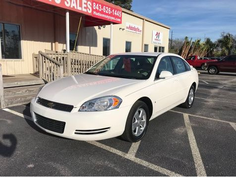2008 Chevrolet Impala LT | Myrtle Beach, South Carolina | Hudson Auto Sales in Myrtle Beach, South Carolina
