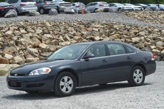 2008 Chevrolet Impala LT Naugatuck, Connecticut