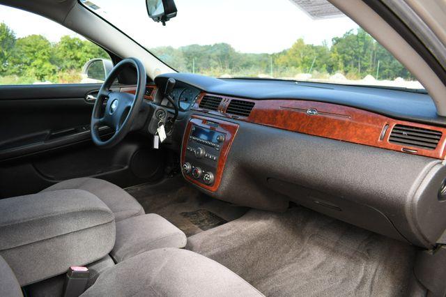 2008 Chevrolet Impala LS Naugatuck, Connecticut 11