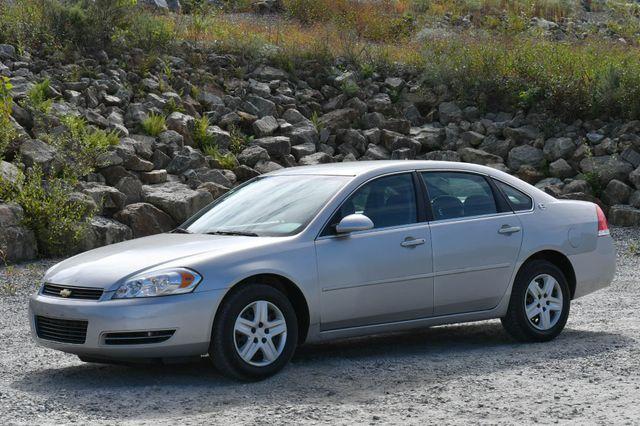 2008 Chevrolet Impala LS Naugatuck, Connecticut 2