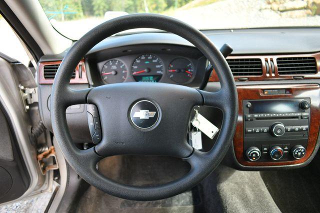 2008 Chevrolet Impala LS Naugatuck, Connecticut 21