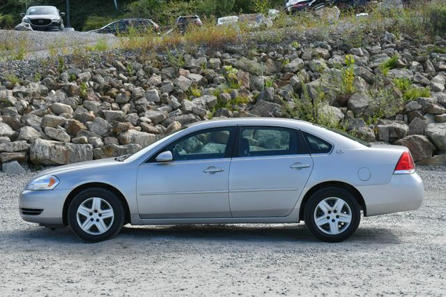 2008 Chevrolet Impala LS Naugatuck, Connecticut 3