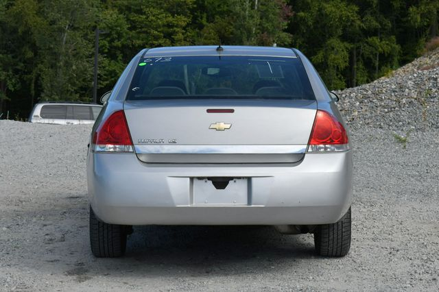 2008 Chevrolet Impala LS Naugatuck, Connecticut 5