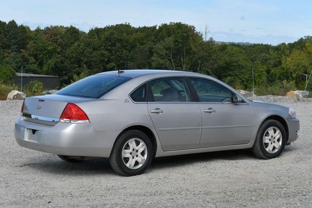2008 Chevrolet Impala LS Naugatuck, Connecticut 6