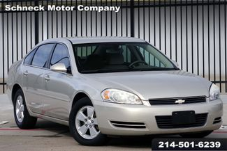 2008 Chevrolet Impala LTZ **** RATES AS LOW AS 1.99 APR* **** in Plano TX, 75093