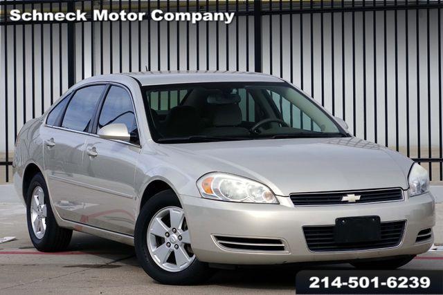 2008 Chevrolet Impala LTZ **** RATES AS LOW AS 1.99 APR* ****