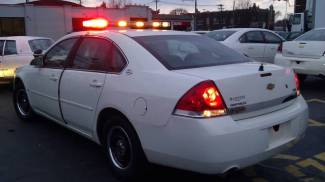 2008 Chevrolet Impala Police w/ Equipment Patrol Ready LED lightbar 2 Digital Cameras Radio St. Louis, Missouri 32
