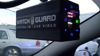 2008 Chevrolet Impala Police w/ Equipment Patrol Ready LED lightbar 2 Digital Cameras Radio St. Louis, Missouri 5