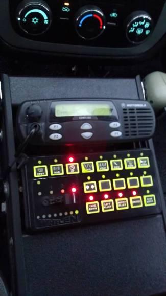 2008 Chevrolet Impala Police w/ Equipment Patrol Ready LED lightbar 2 Digital Cameras Radio St. Louis, Missouri 34