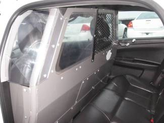 2008 Chevrolet Impala Police w/ Equipment Patrol Ready LED lightbar 2 Digital Cameras Radio St. Louis, Missouri 45