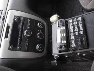 2008 Chevrolet Impala Police w/ Equipment Patrol Ready LED lightbar 2 Digital Cameras Radio St. Louis, Missouri 49
