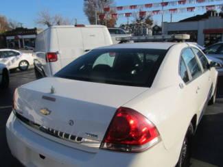 2008 Chevrolet Impala Police w/ Equipment Patrol Ready LED lightbar 2 Digital Cameras Radio St. Louis, Missouri 17