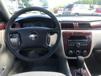 2008 Chevrolet Impala LS Ravenna, Ohio 8