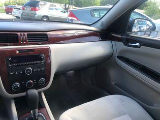 2008 Chevrolet Impala LS Ravenna, Ohio 9