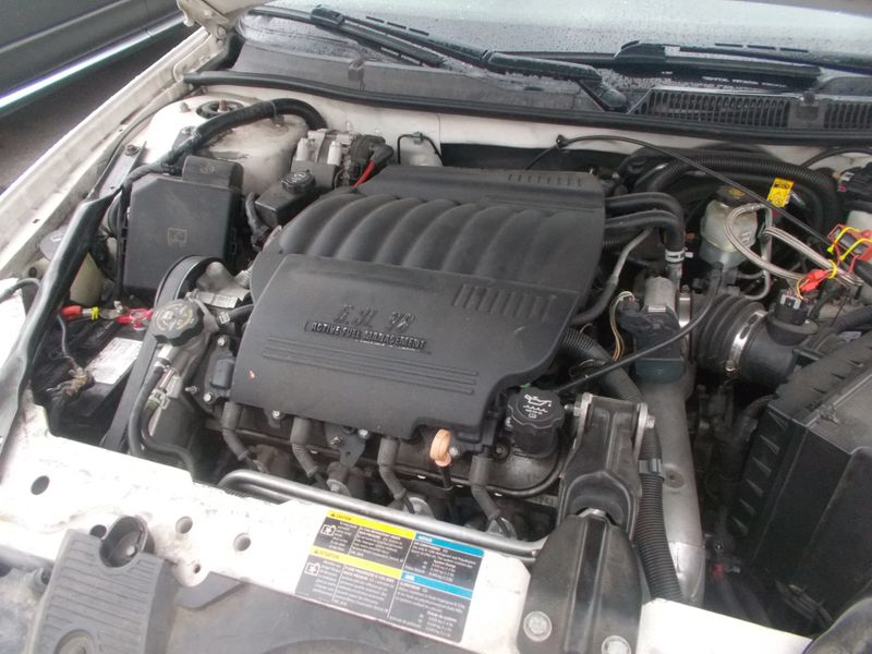 2008 Chevrolet Impala SS  in Salt Lake City, UT