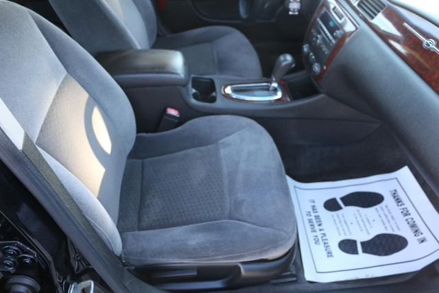 2008 Chevrolet Impala LT Santa Clarita, CA 15