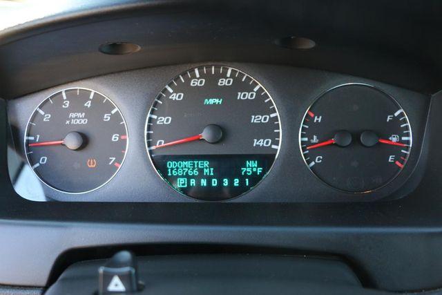 2008 Chevrolet Impala LT Santa Clarita, CA 18