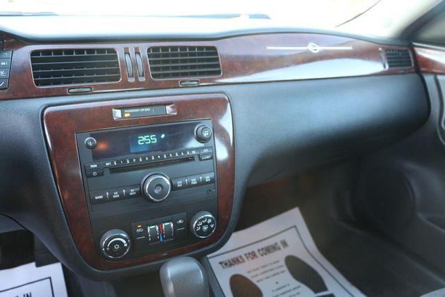 2008 Chevrolet Impala LT Santa Clarita, CA 13