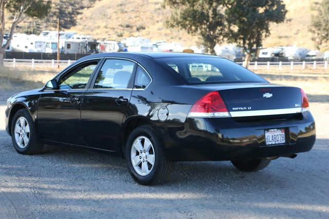 2008 Chevrolet Impala LT Santa Clarita, CA 5