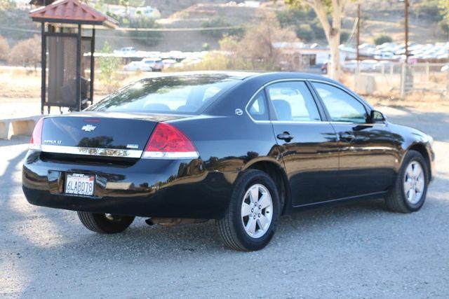 2008 Chevrolet Impala LT Santa Clarita, CA 6