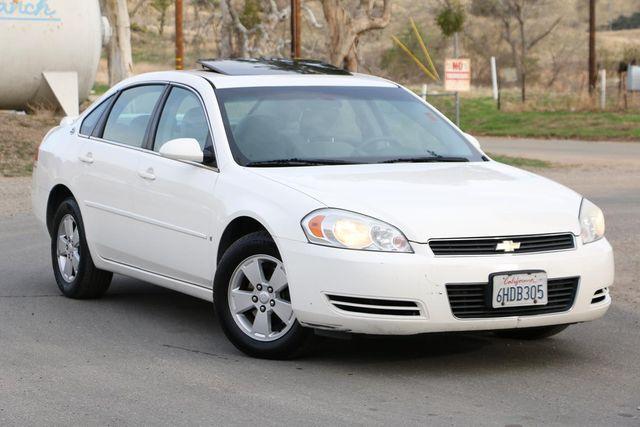 2008 Chevrolet Impala LT Santa Clarita, CA 3
